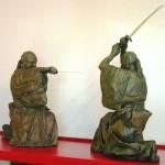 Combat de Iaïdo dans Terres cuites DSCN64132-150x150